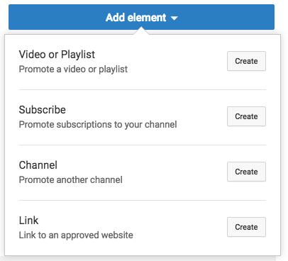 como crear videos youtube