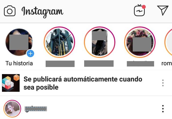 como editar fotos en instagram