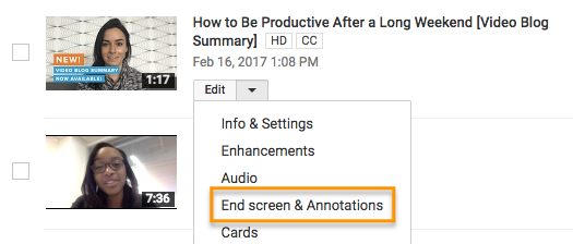 que necesitas youtube