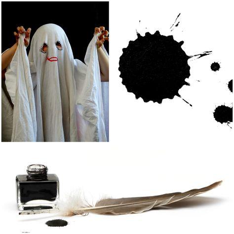 ghostwriter-costume