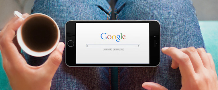 google optimizacion rank movil