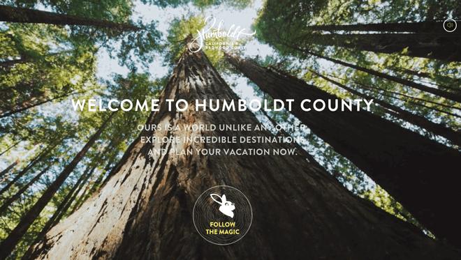 Call to action de Humboldt