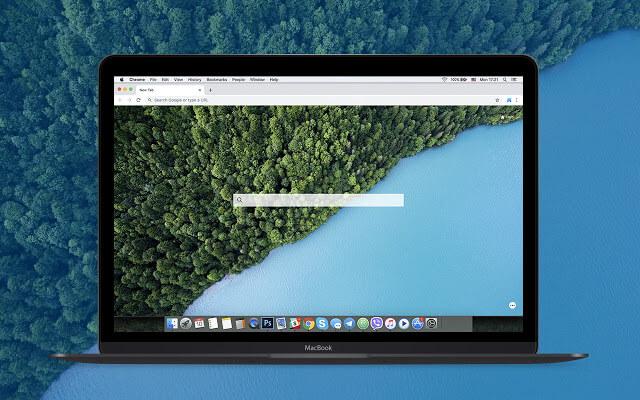 infinite-new-tab