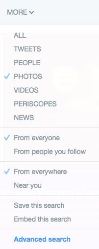 como usar hashtags que son twitter