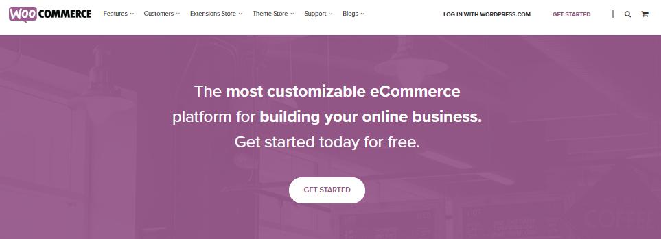plataformas gratuitas comercio electrónico woocommerce