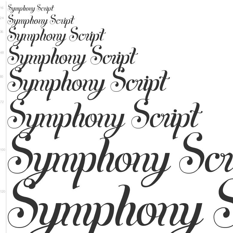 tipografia-para-web-symphony-script