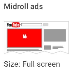 como configurar anuncios en youtube