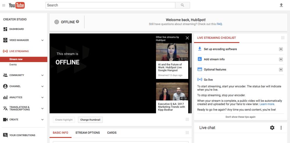 youtube para tu empresa
