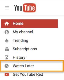 como utilizar youtube