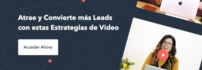 Estrategias de Video
