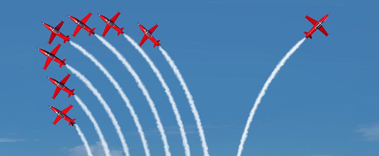 Cómo diferenciar tu agencia: 9 formas para destacar
