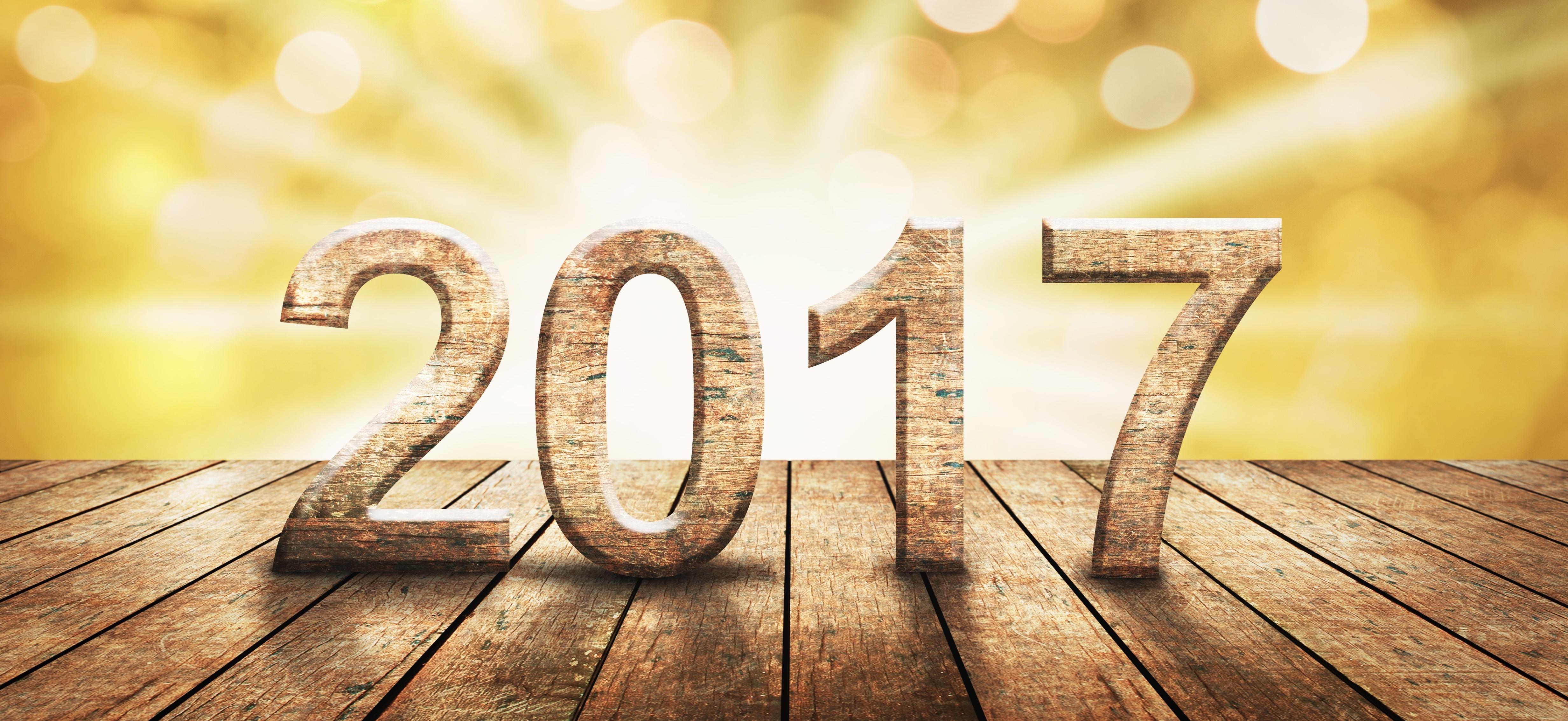 7 Tendencias de Marketing que debes considerar al crear tu presupuesto para el 2017