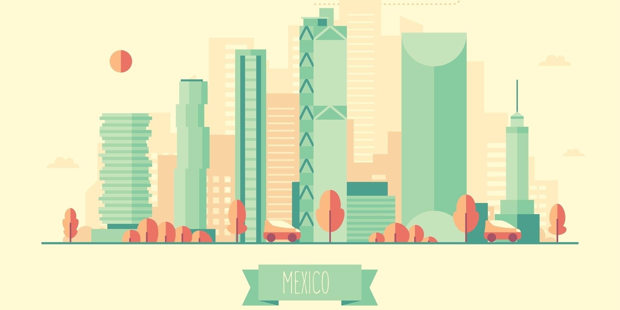 Crece con HubSpot llega a la Ciudad de México