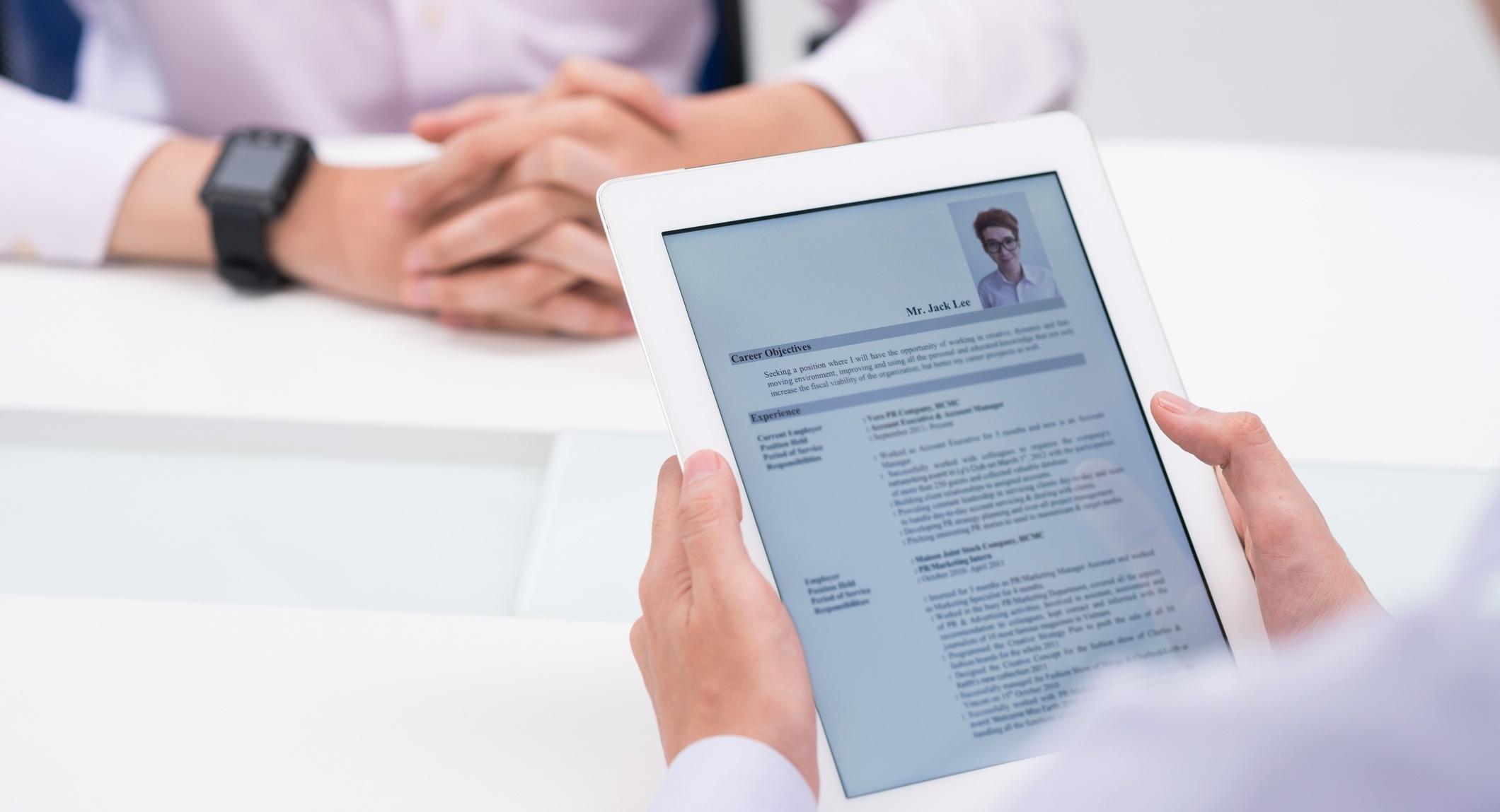 10 Preguntas para entrevistas de marketing recomendadas por el CMO de HubSpot