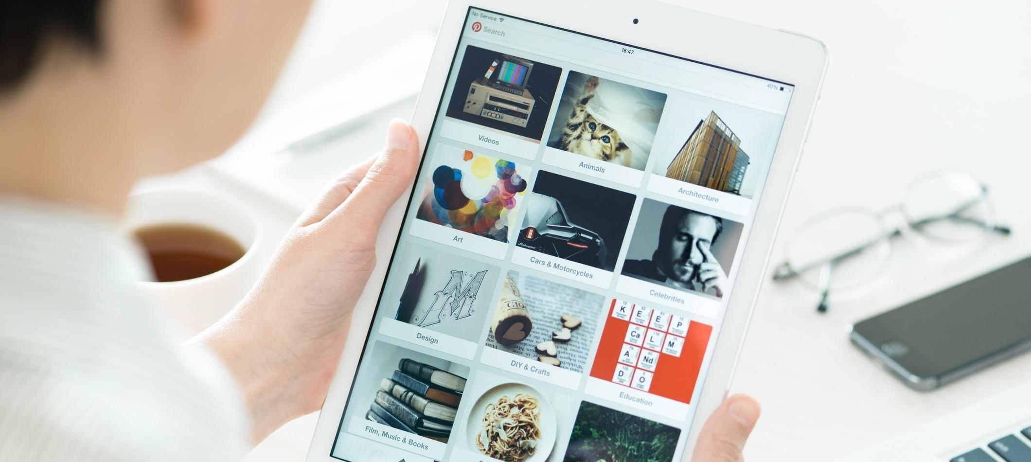 Trucos de SEO para Facebook, Yelp, Pinterest y Google [infografía]