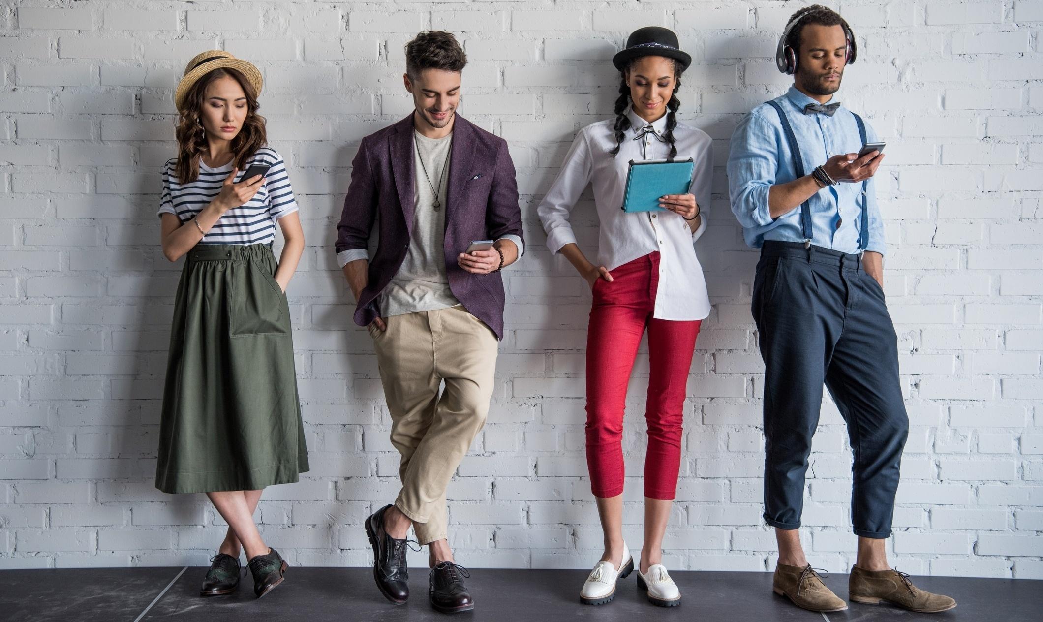 La Generación Z: ¿por qué deberías incluirla en tu estrategia de contenido? [Infografía]