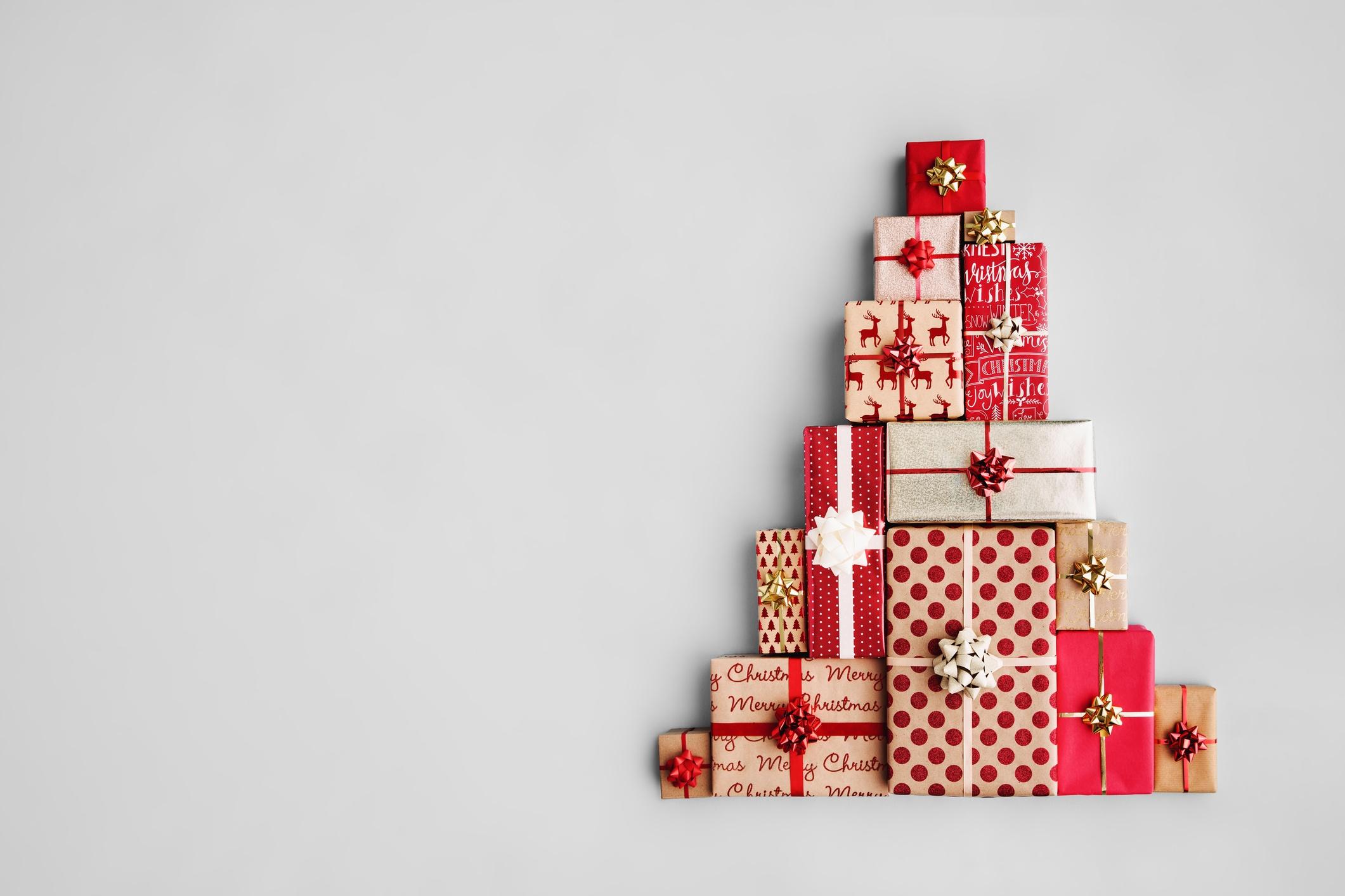 Esta Navidad quiero... alcanzar la cuota de fin de año