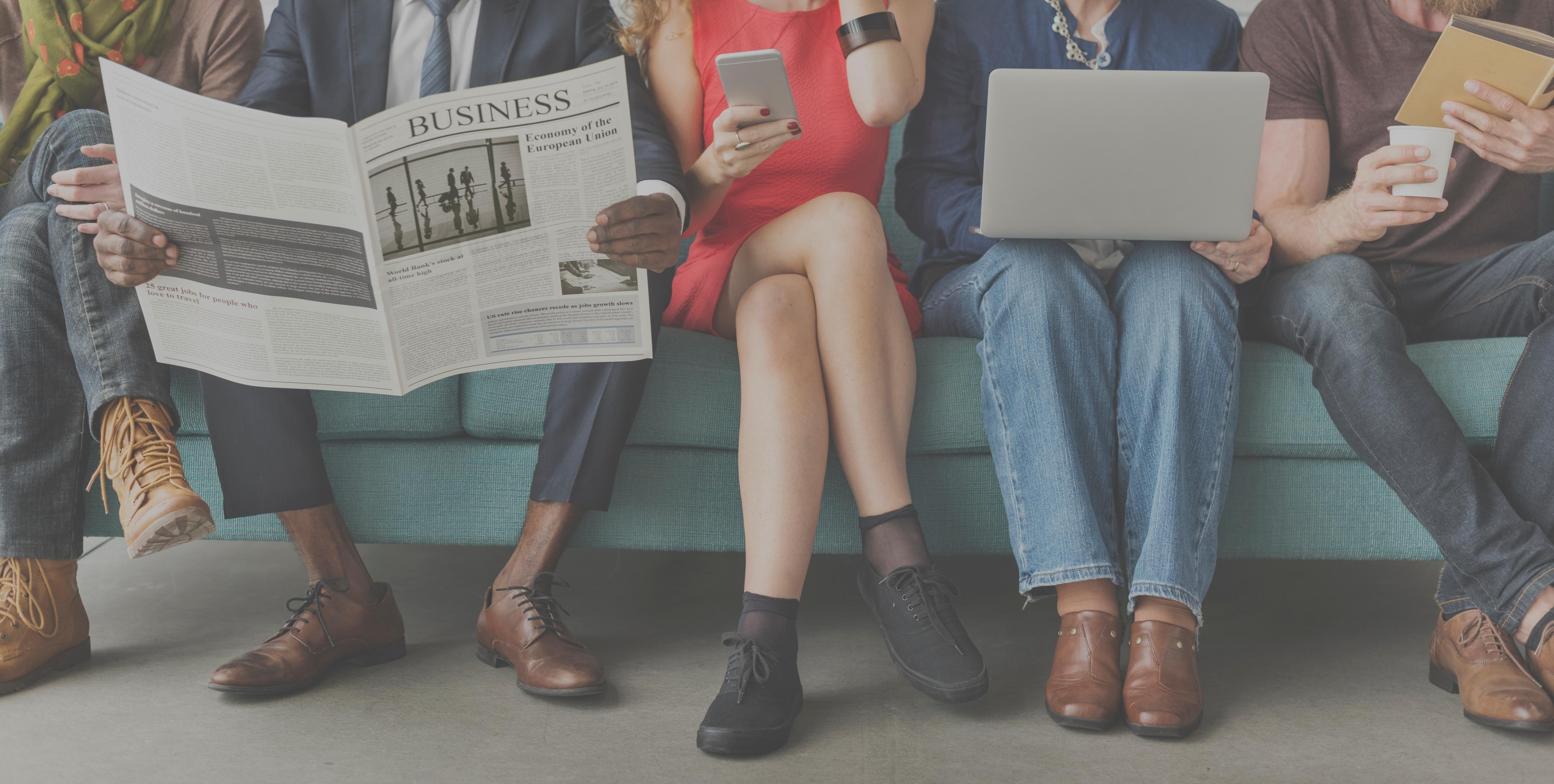 [Guía Gratis] Cómo crear boletines informativos (o newsletters) por email