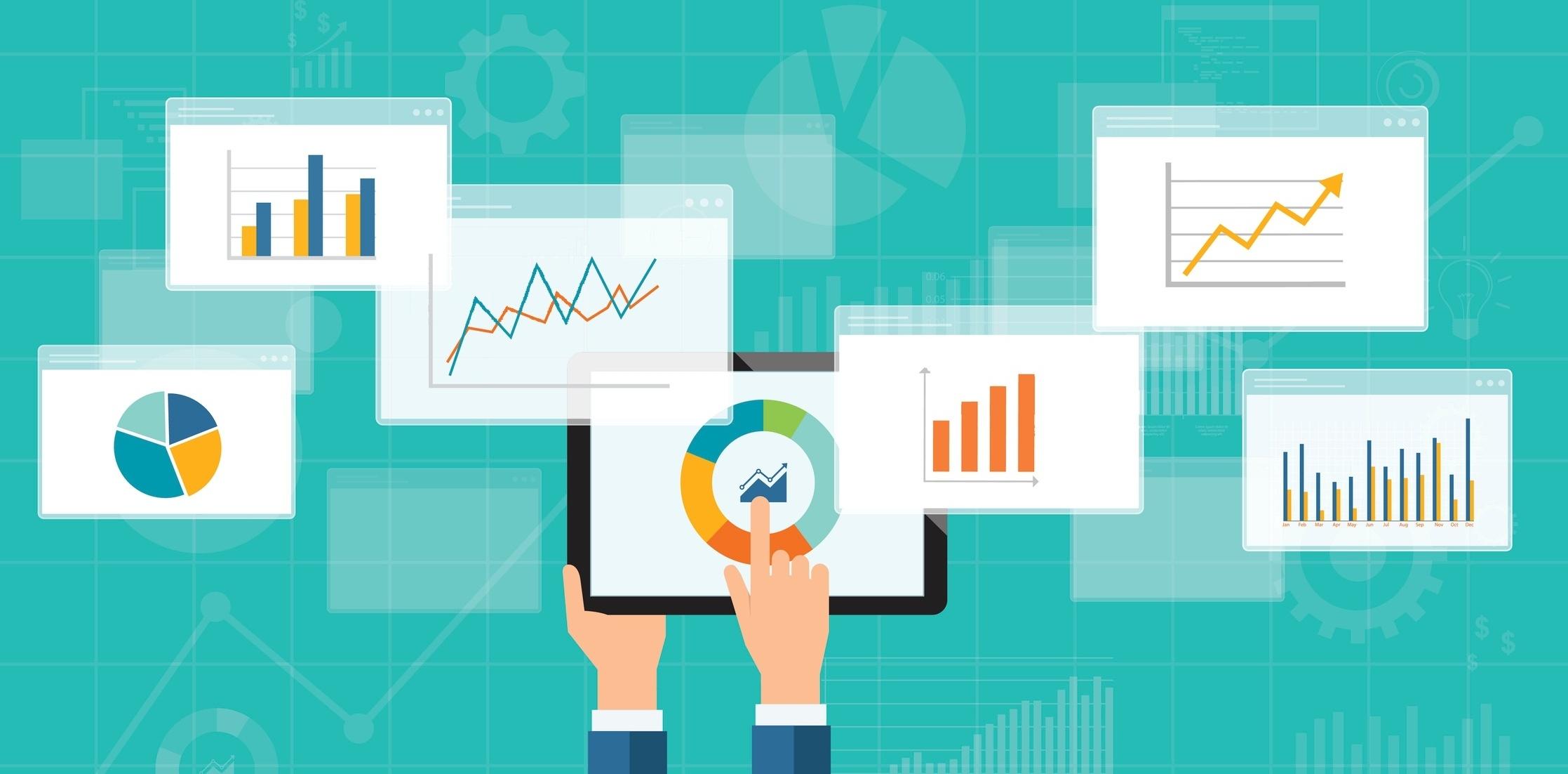 reportes informes resultados marketing ROI
