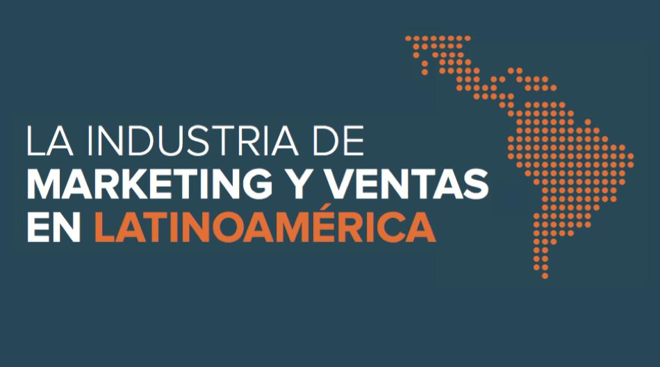 Últimas tendencias de marketing en Latinoamérica [Infografía]