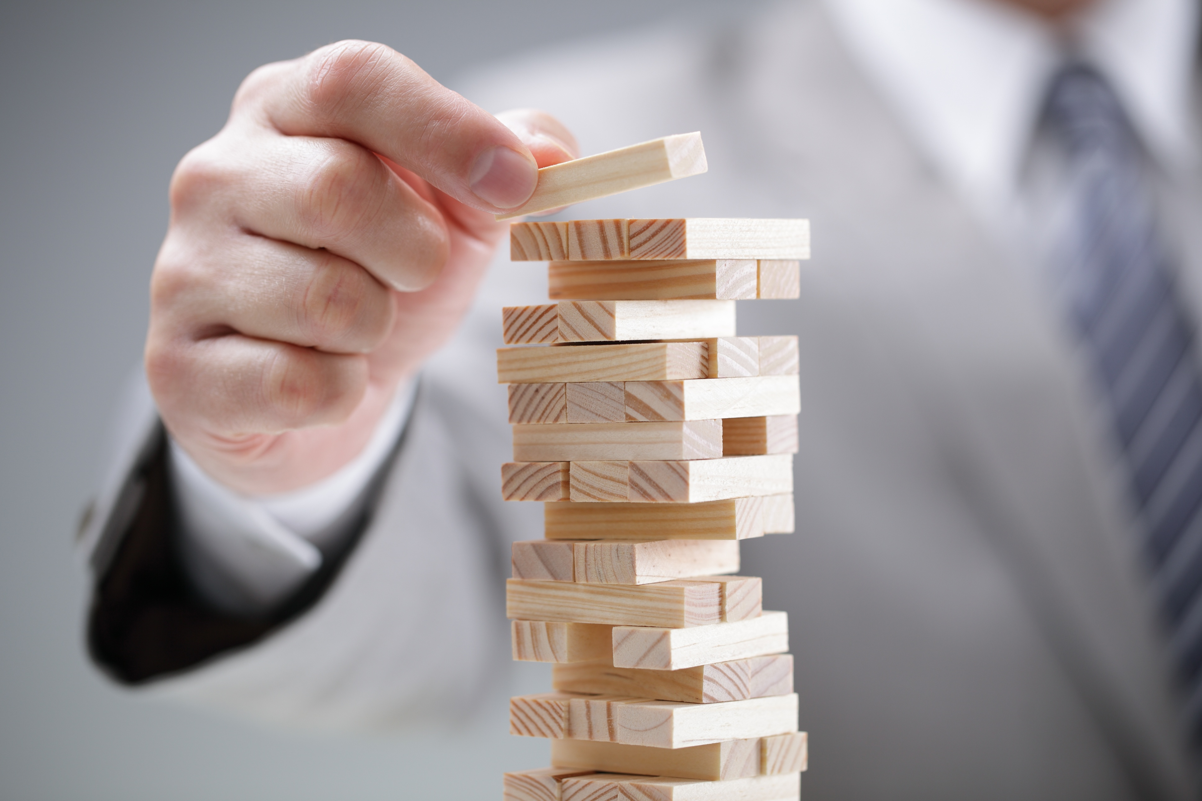 4 Situaciones de riesgo que amenazan tu estrategia de Inbound Marketing