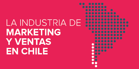 Cómo ha cambiado la industria de marketing en Chile [Infografía]