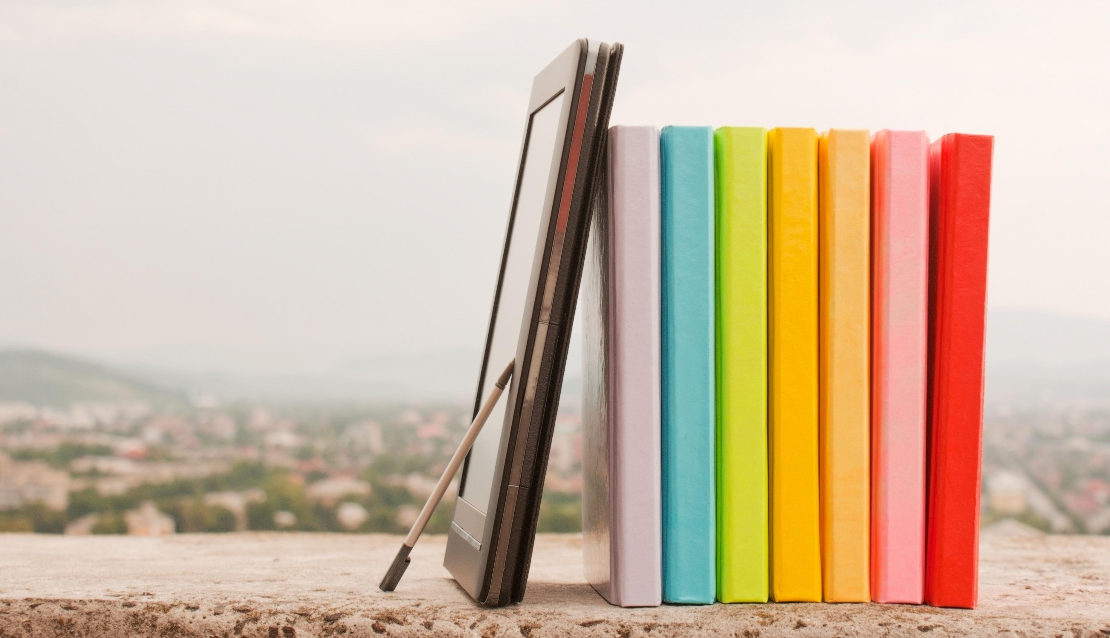 5 Plantillas para crear Ebooks profesionales