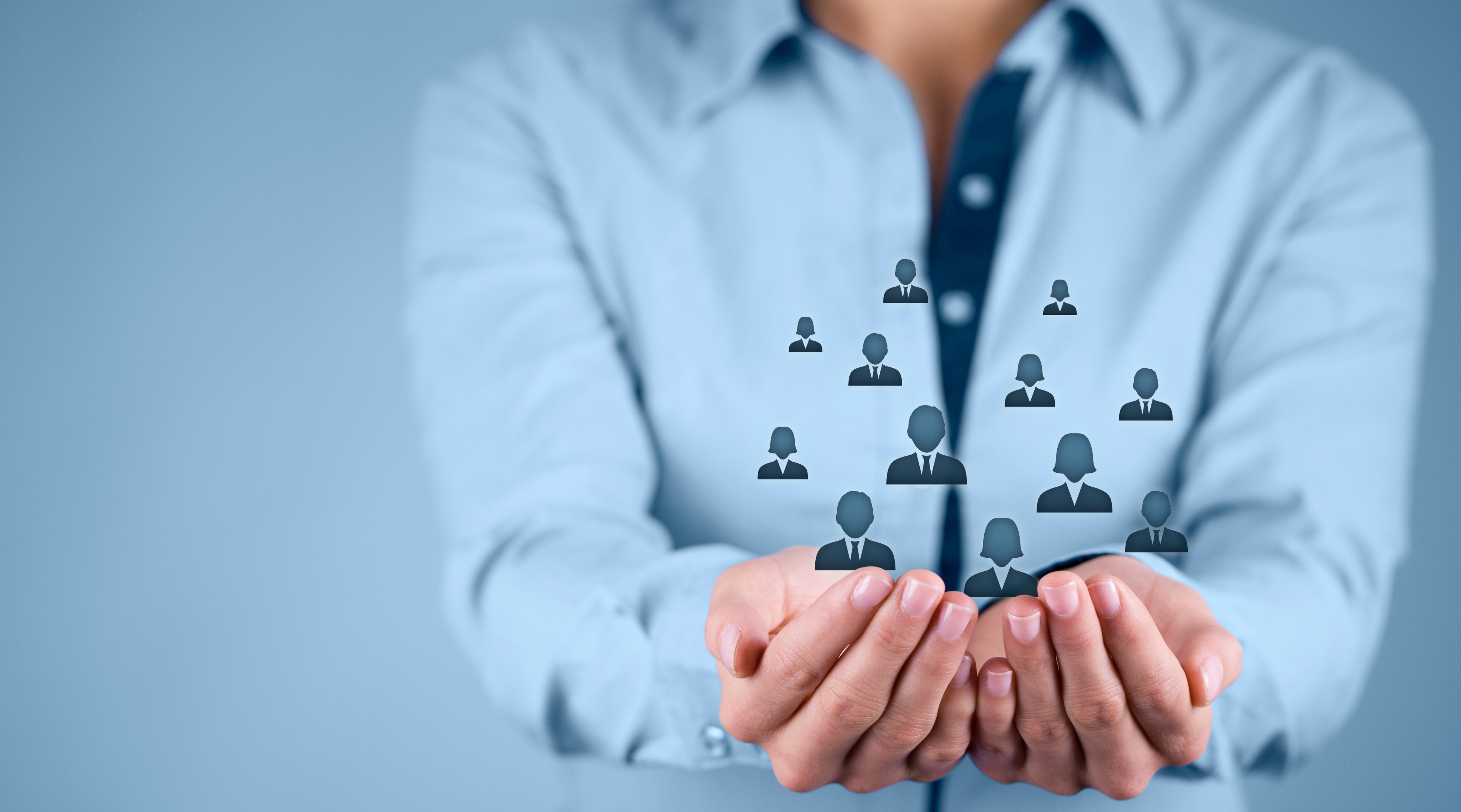 Cómo un sistema de CRM puede mejorar tu proceso de ventas