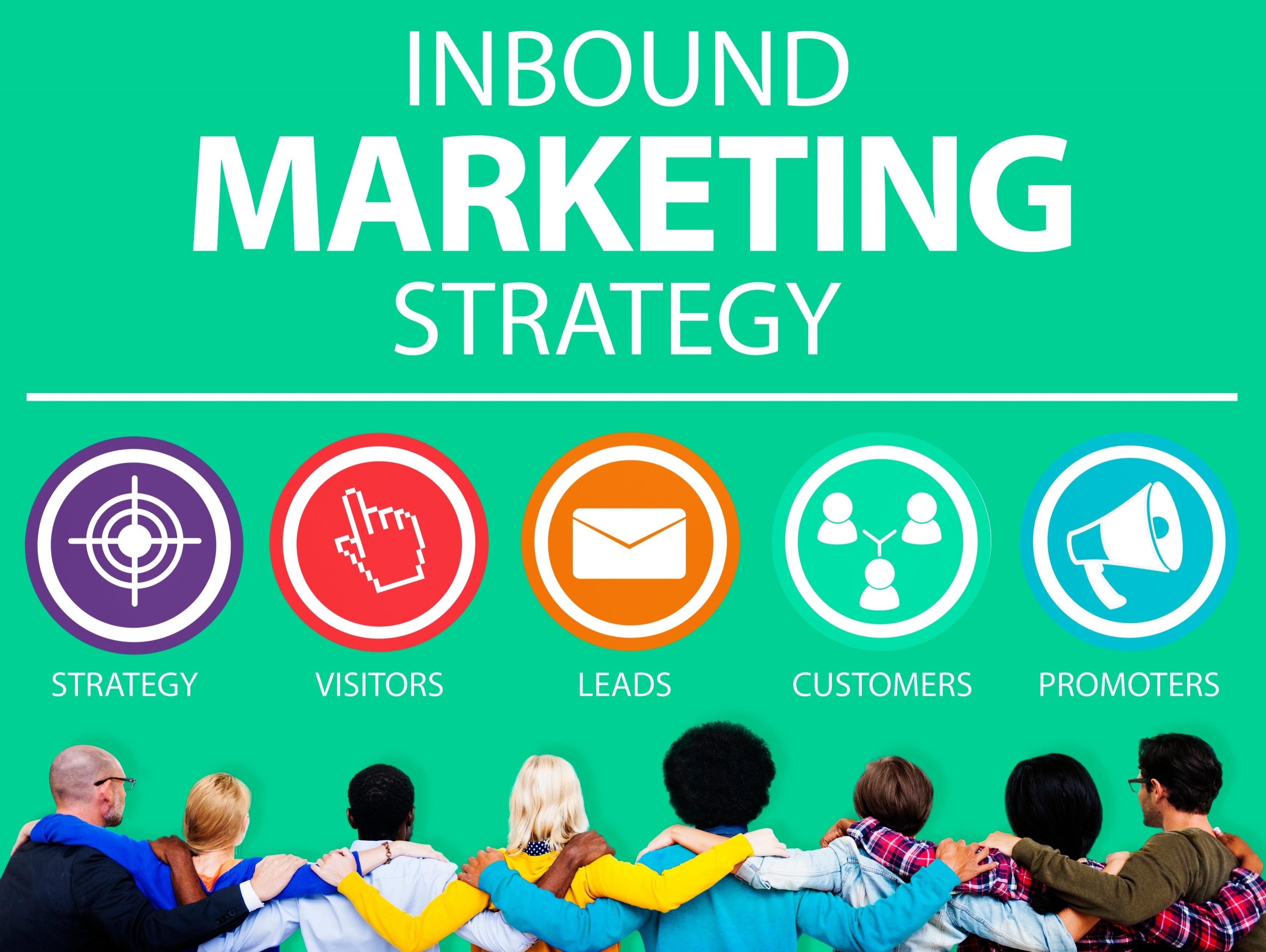[Guía gratis] Cómo implementar Inbound Marketing