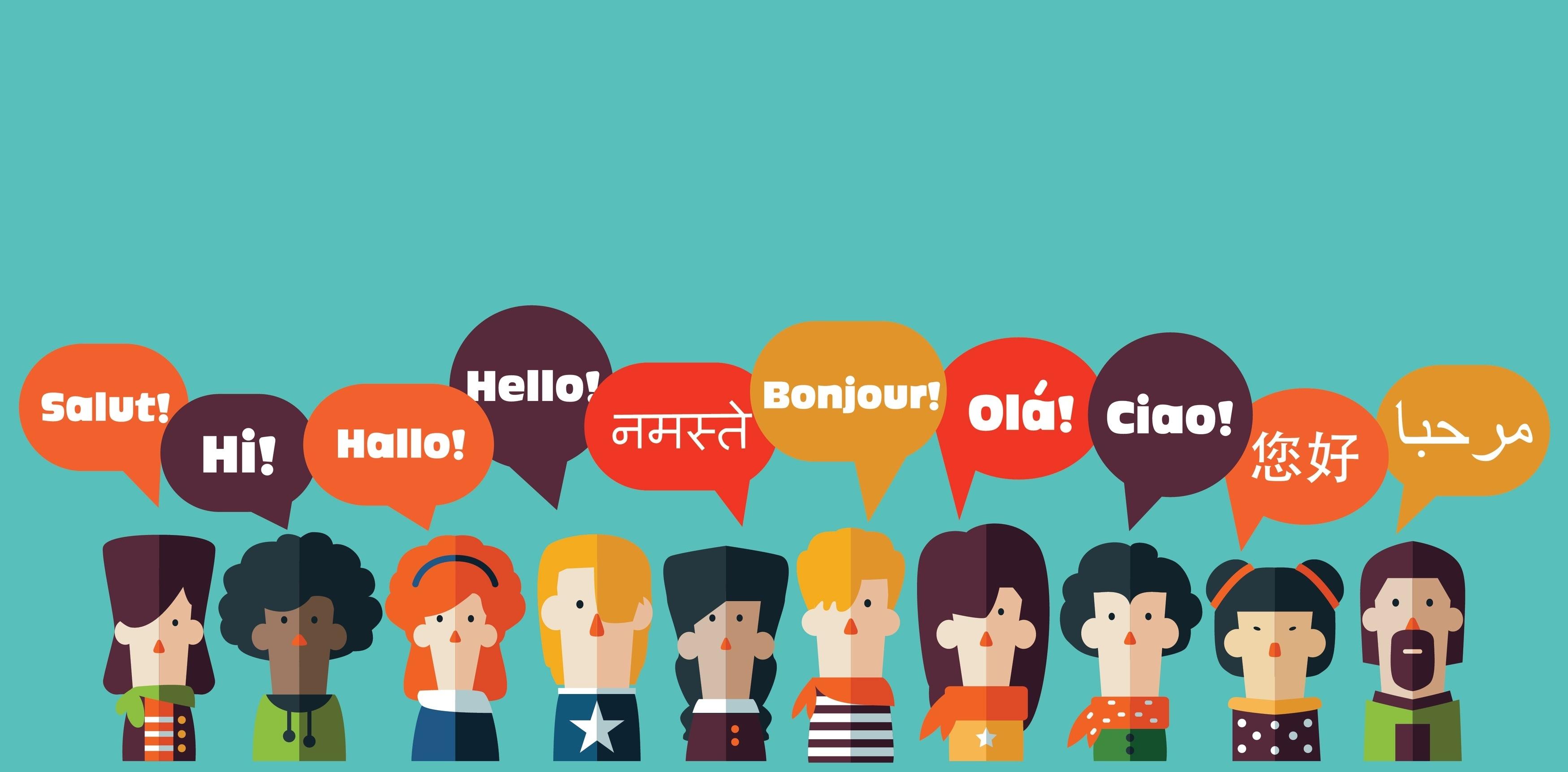 13 Consejos para adaptar contenido al español