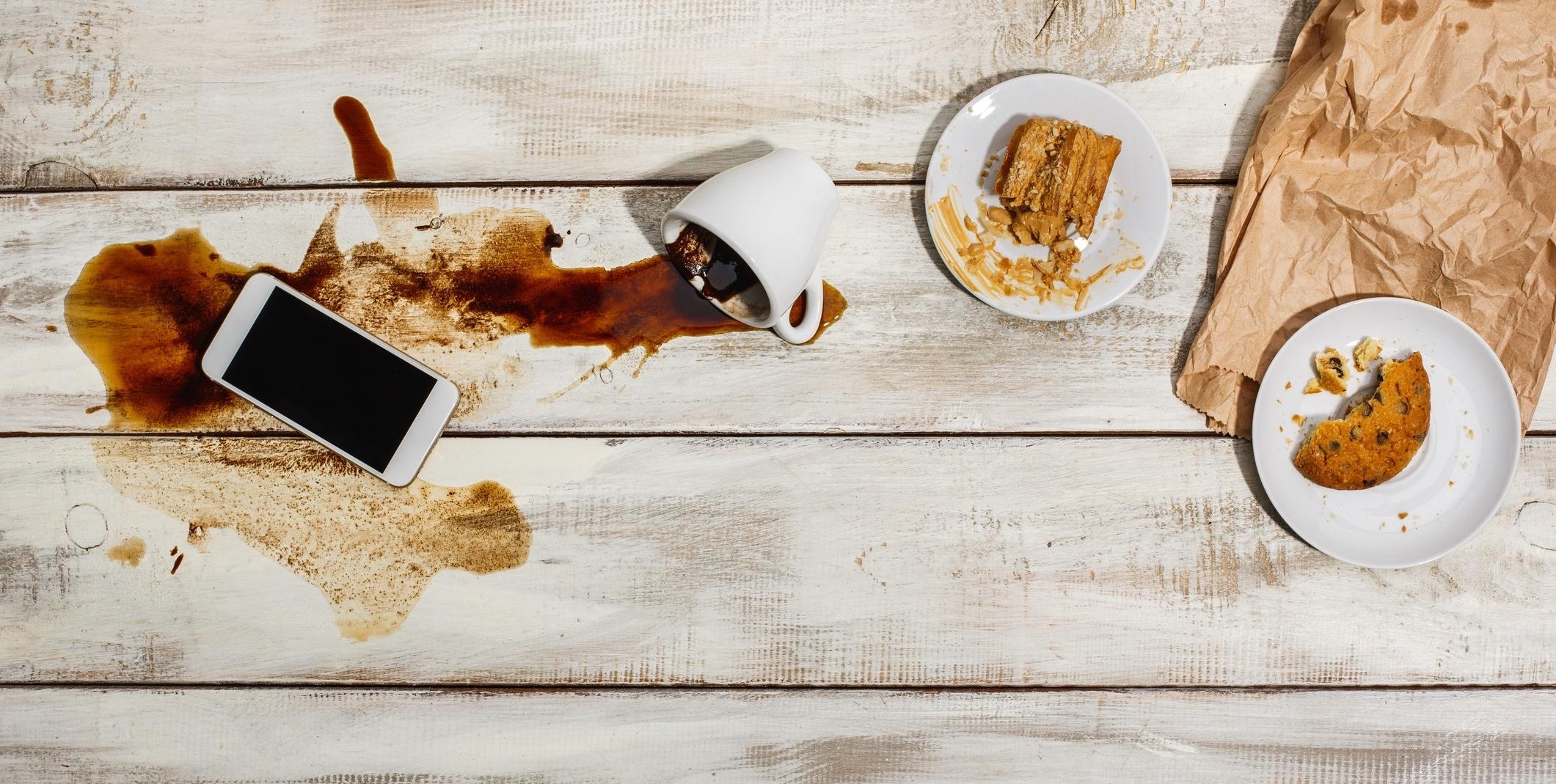 6 Errores de marca que perjudican la imagen de tu empresa