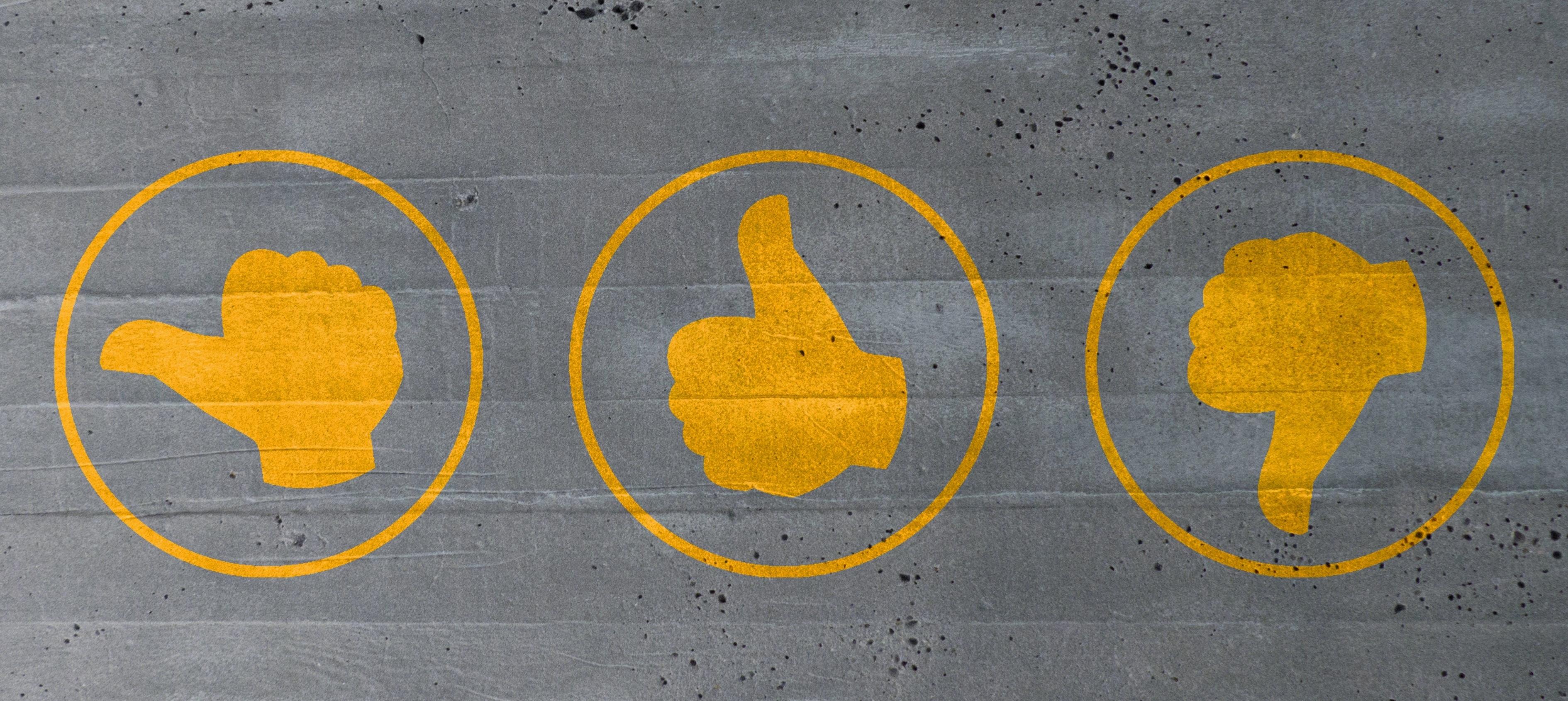 ¿Te debes preocupar por los comentarios en tu blog?