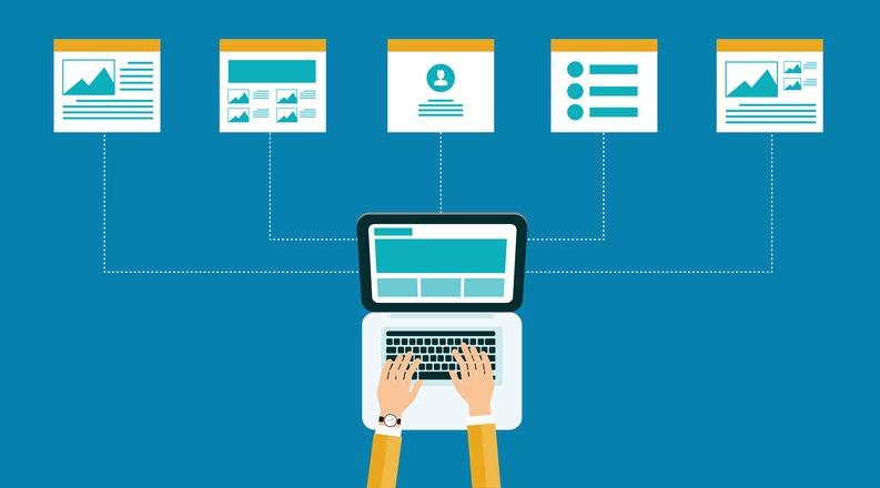 Cómo crear un workflow de correo electrónico
