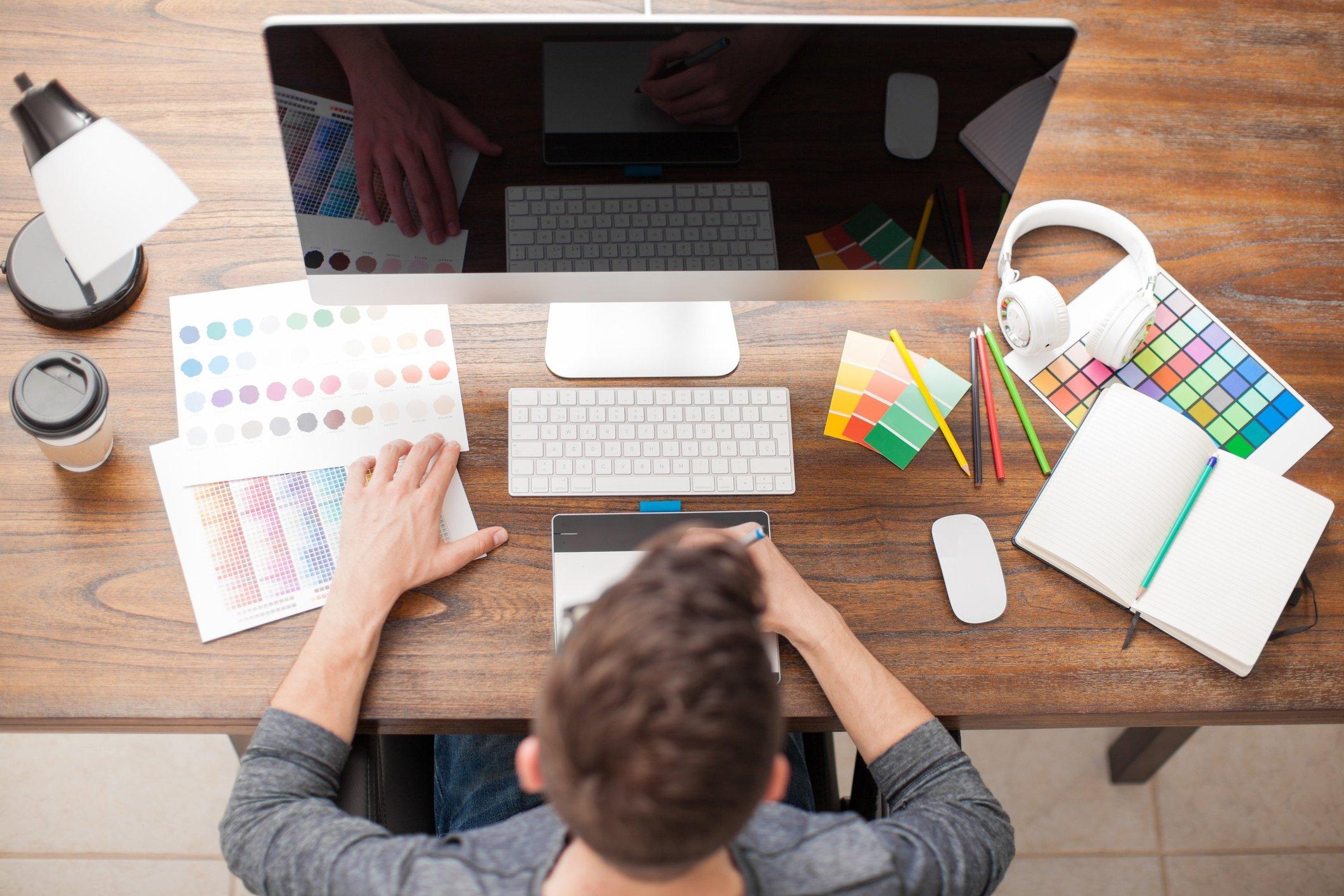diseno paginas web agencias marketing