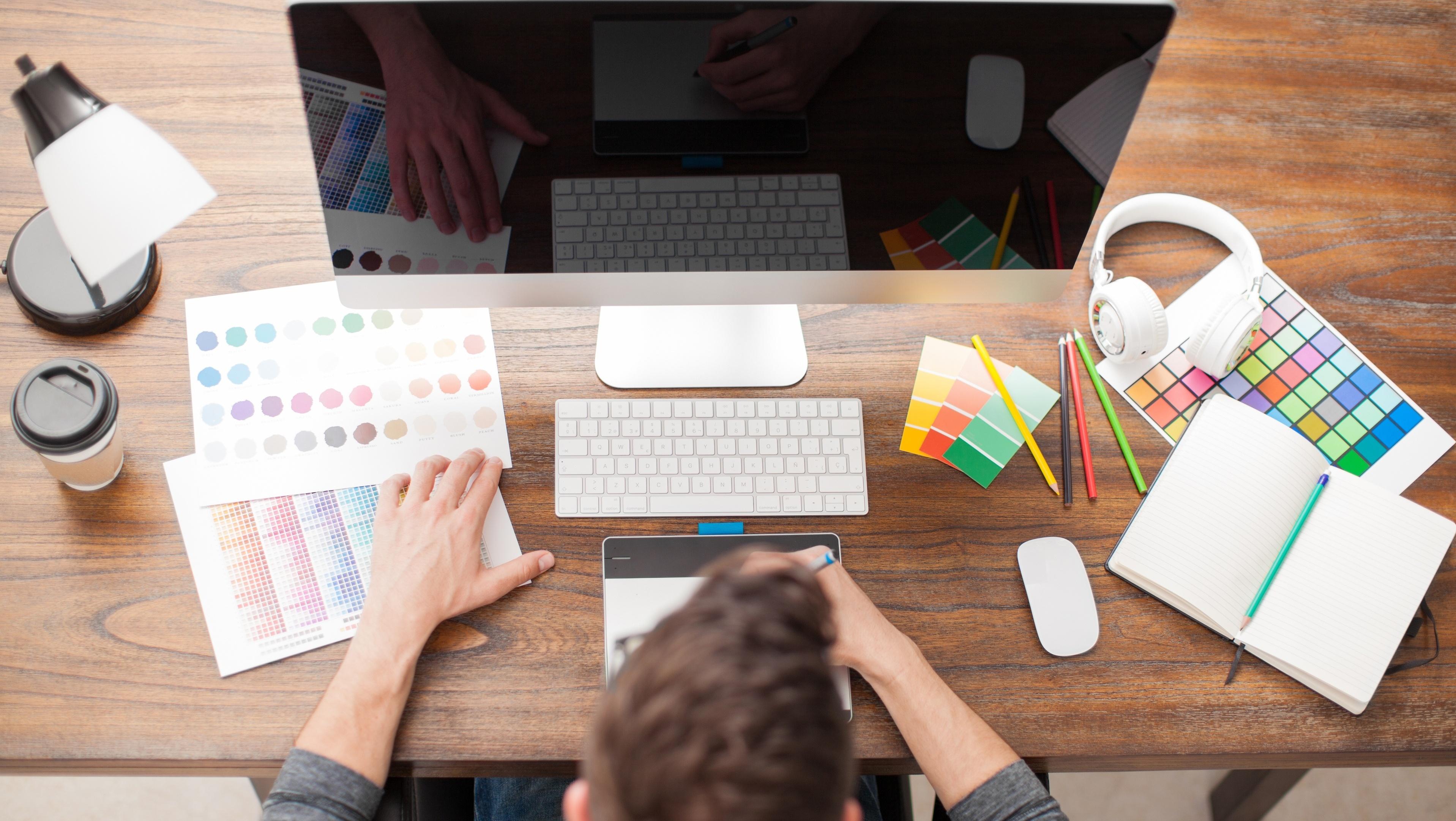 15 Templates GRATIS para crear infografías sin Photoshop