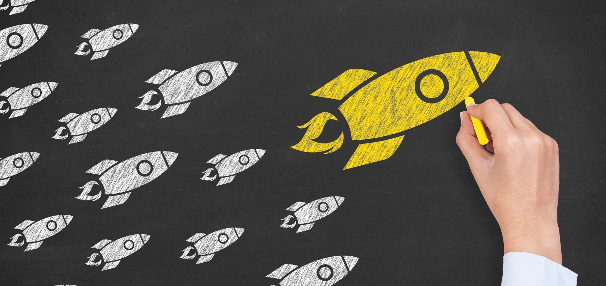 Qué buscan las empresas en los profesionales del marketing de hoy