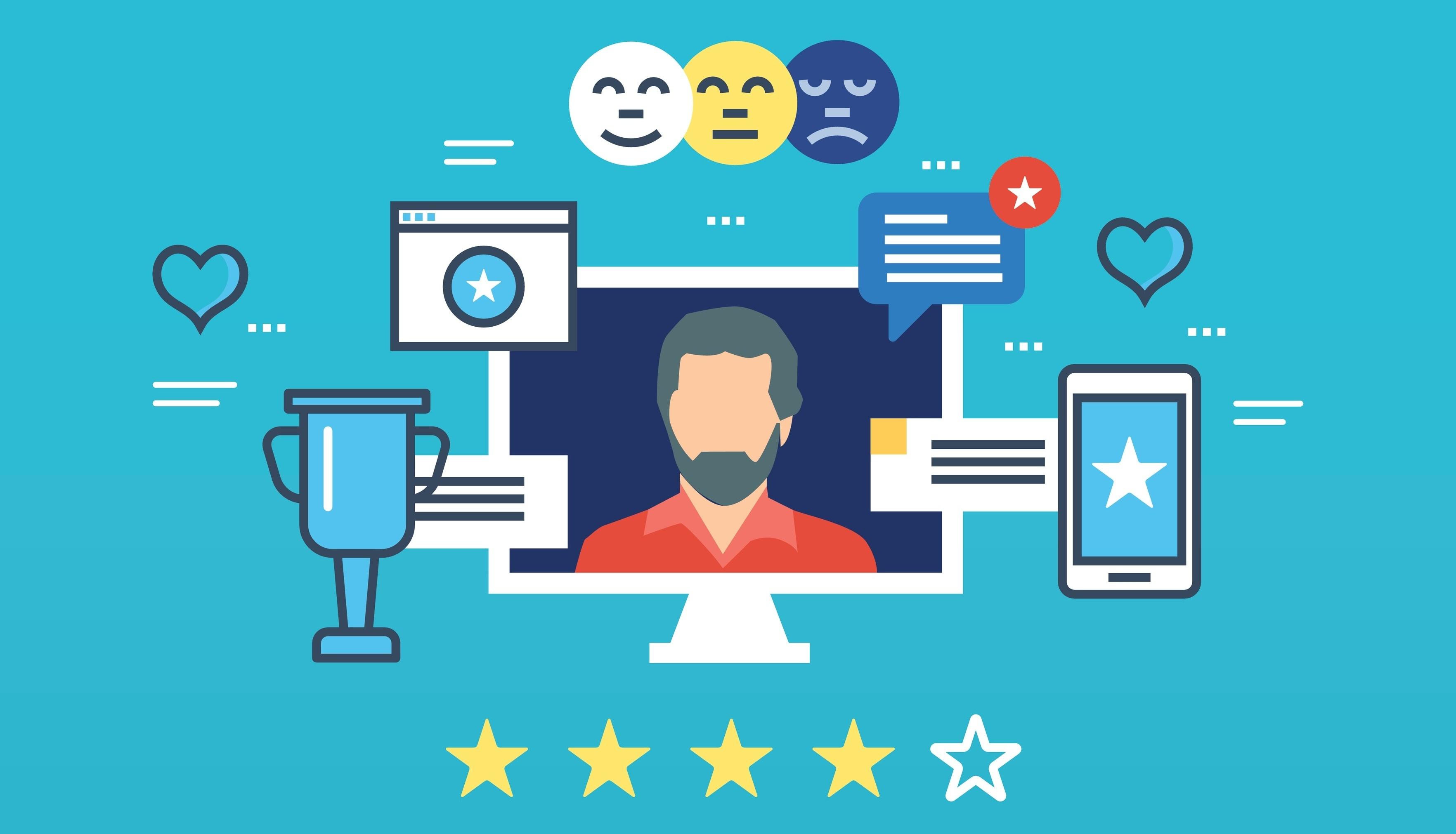 demostración social marketing