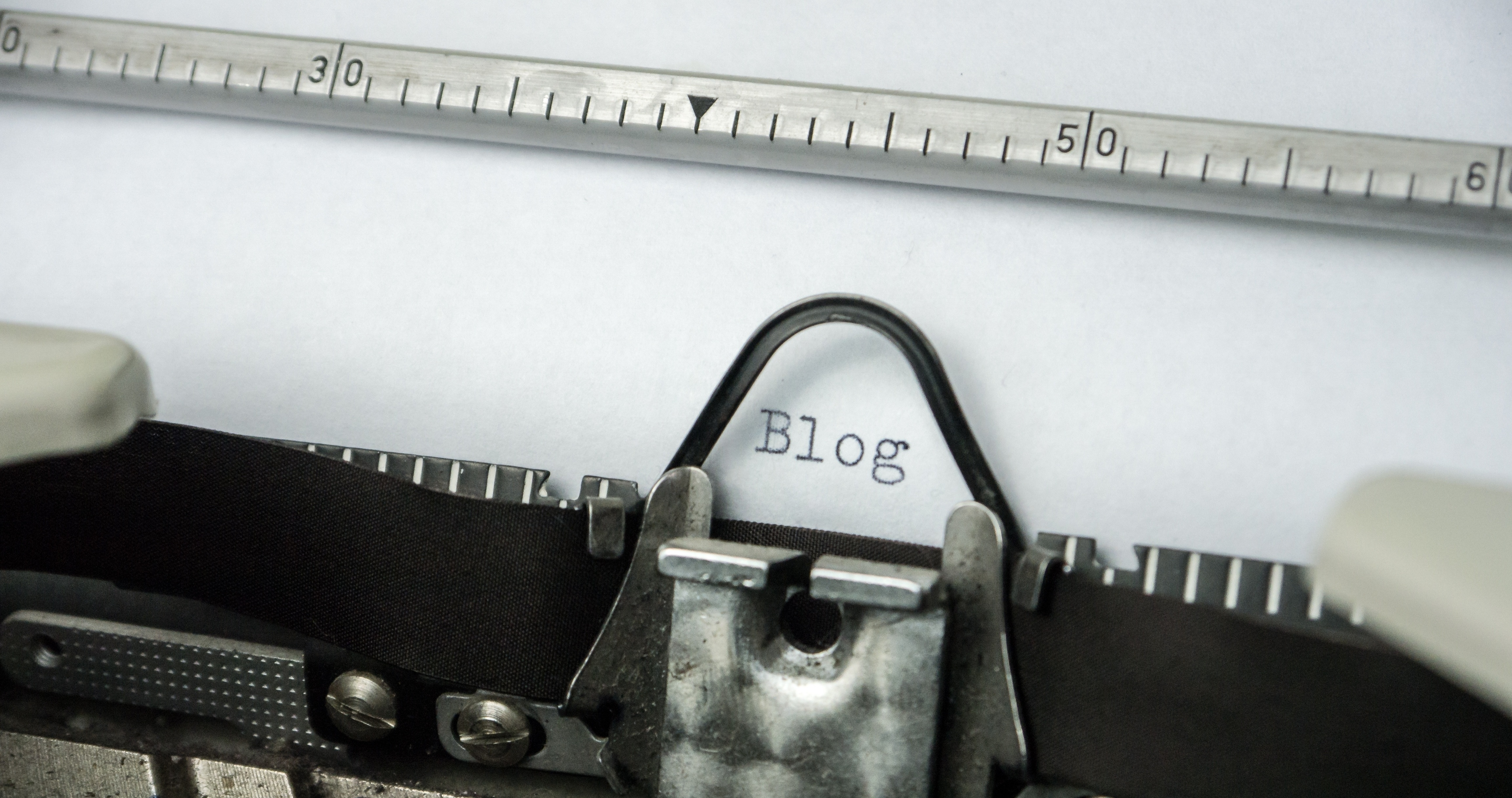 Cómo escribir (y cómo no escribir) títulos para tu blog