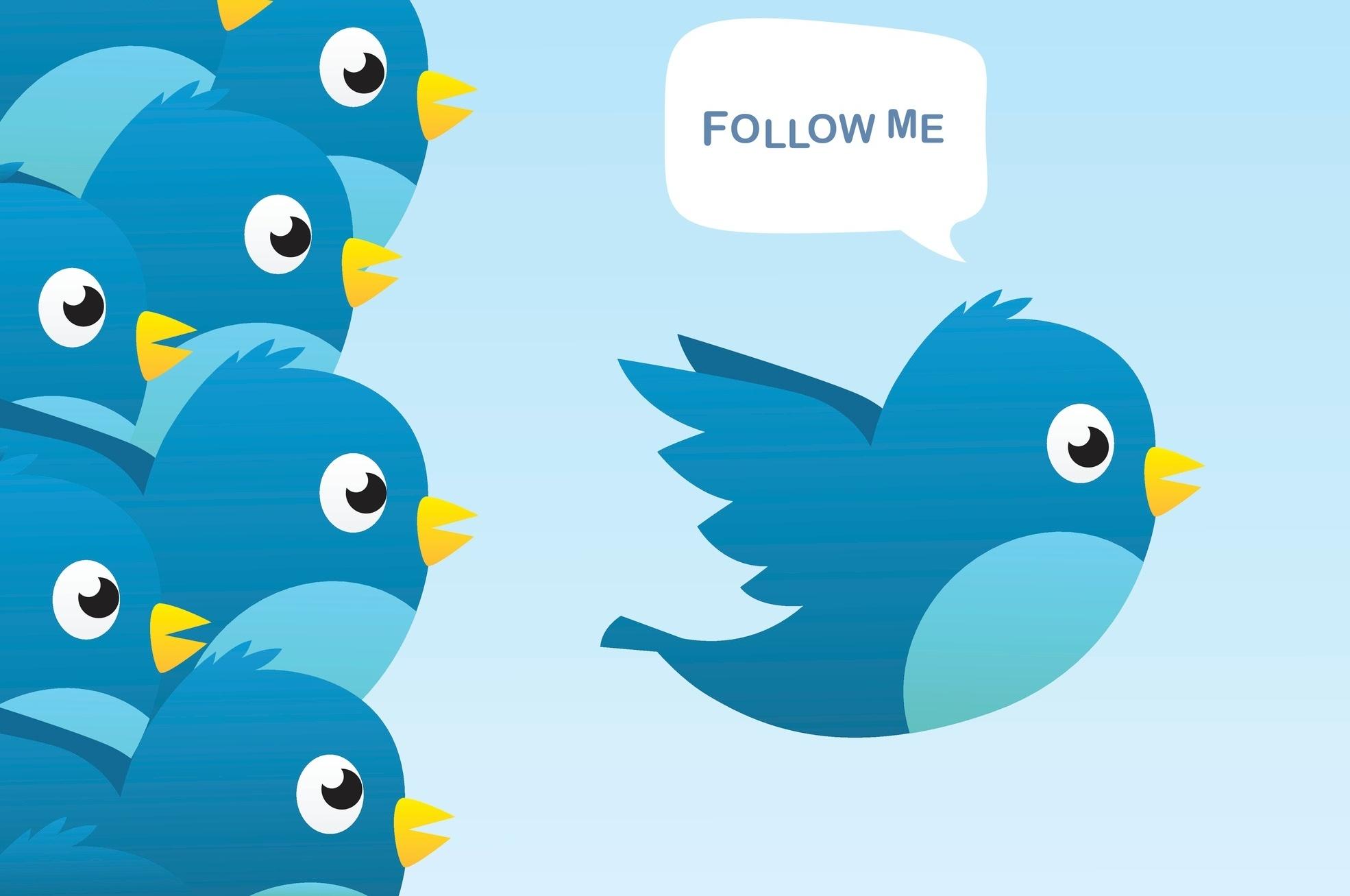 Cómo usar Twitter para conseguir más clientes: tips para tu equipo de ventas