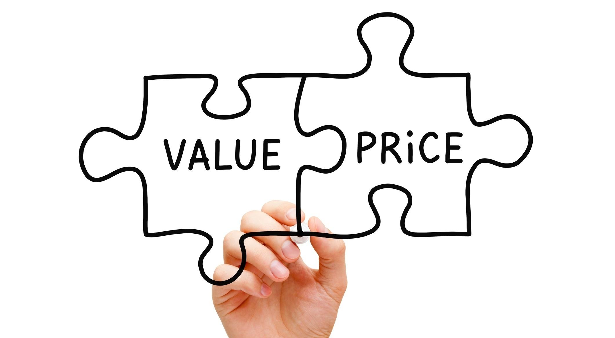 Ebook gratuito: cómo establecer una estrategia de precios efectiva para tu agencia