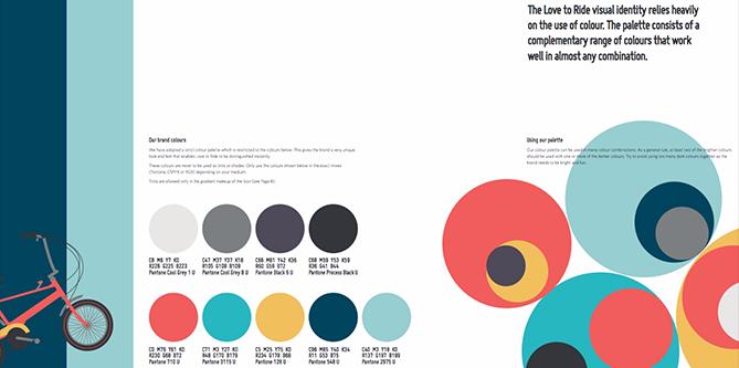 Identidad visual: 24 ejemplos de brand books increíbles
