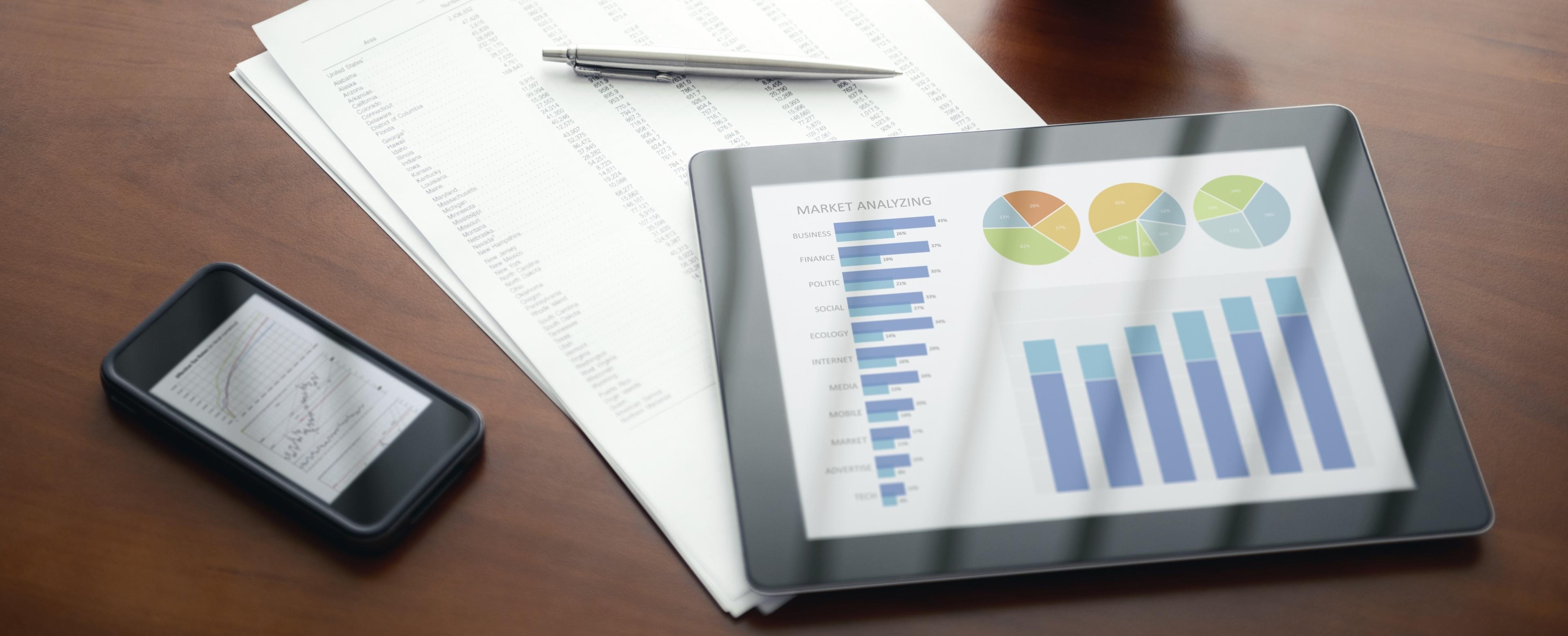 [Ebook Gratis] Fórmulas de Excel que debes aprender como marketer