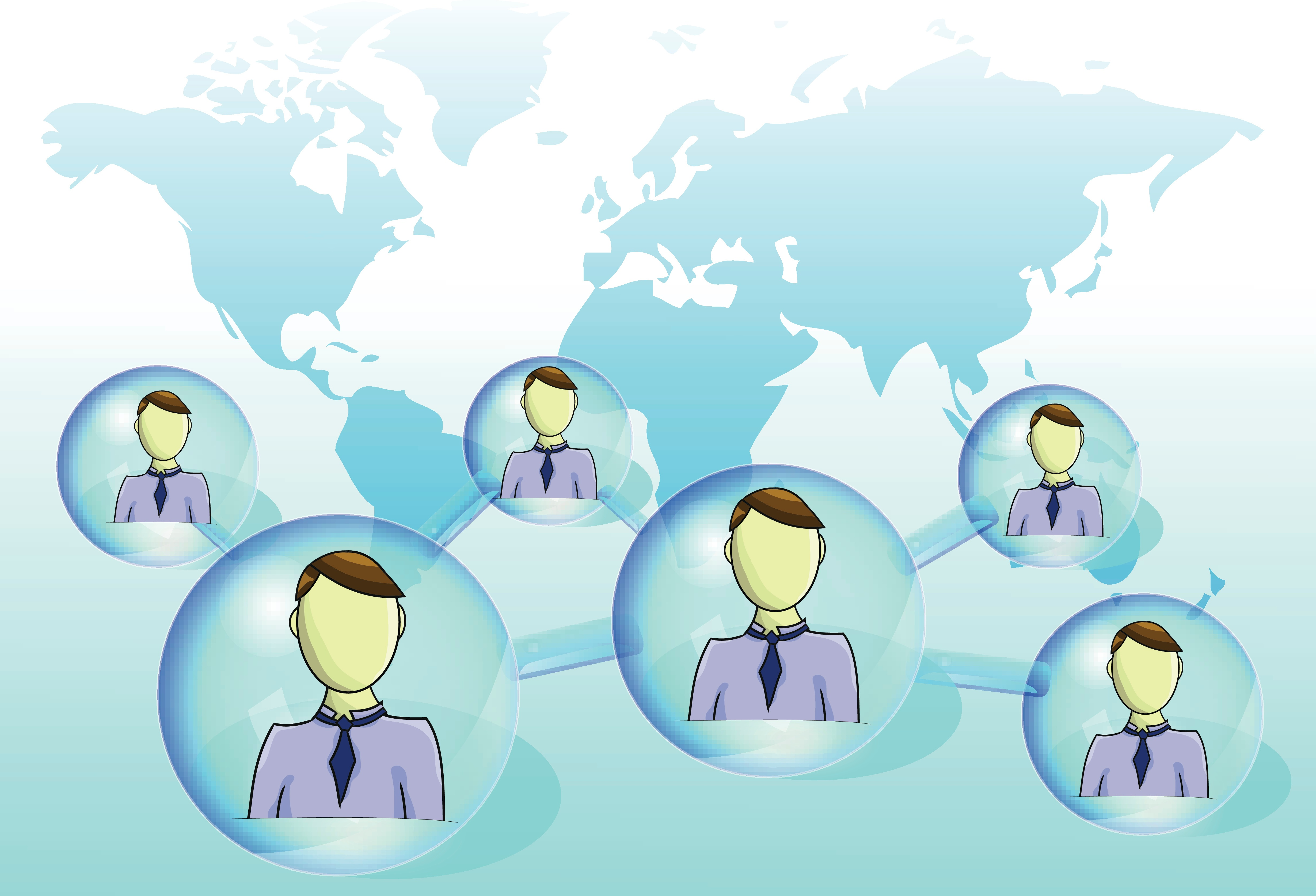 Cómo utilizar LinkedIn: 34 consejos para crear conexiones ...