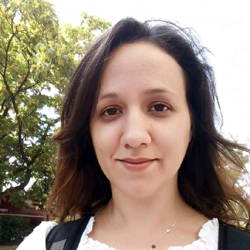 Maria Coppola