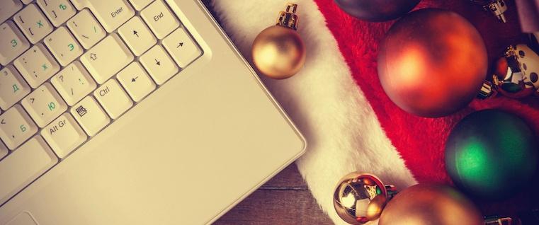Guía paso a paso para crear una campaña de marketing navideña