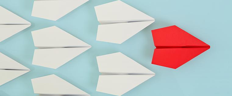 Descubre qué tan ágiles son los líderes de tu agencia