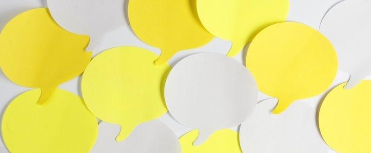 8 Maneras para evitar sonar como en un representante de ventas insistente