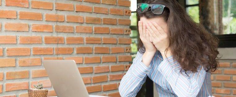 Las 8 peores formas de presentarte por correo electrónico