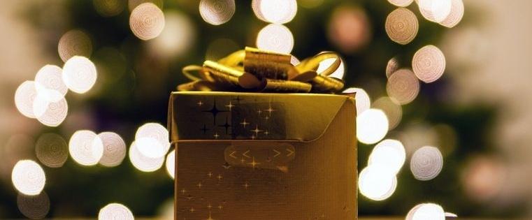 22 Ideas de regalos de Navidad para representantes de ventas