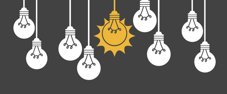 Design Thinking y la innovación estratégica